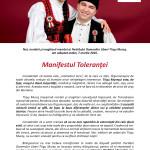 Manifestul Toleranţei_RGB