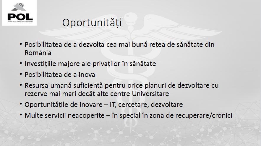 oportunități